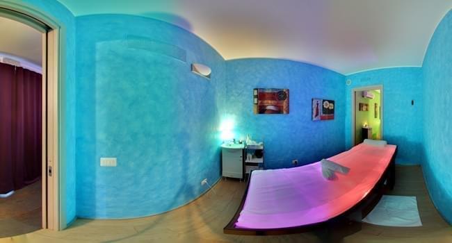 Ferta A Taormina Love&Love2 Massaggio Di Coppia